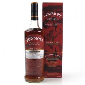 Bowmore Devil's Cask Batch #3 / US Import