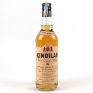 Kindilan Canadian Whisky