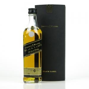 Johnnie Walker Black Label 20cl