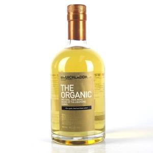 Bruichladdich The Organic 2011 Release 50cl