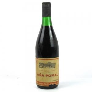 Viña Pomal 1967 Rioja