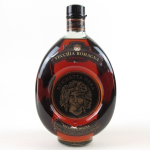 Vecchia Romagna Brandy 1 Litre