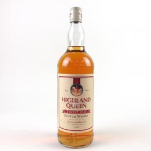 Highland Queen 1 Litre