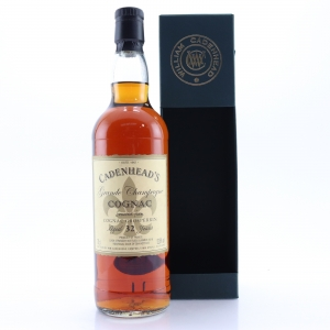 Grosperrin 32 Year Old Cadenhead's Cognac
