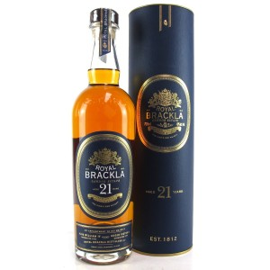 Royal Brackla 21 Year Old