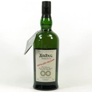 Ardbeg Perpetuum Distillery Release Front