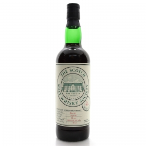 Lochside 1966 SMWS 32 Year Old 92.6