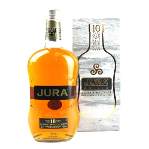 Jura 10 Year Old 1 Litre