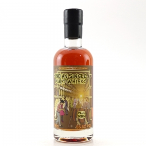 Paul John That Boutique-y Whisky Company Batch #1