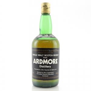 Ardmore 1965 Cadenhead's 18 Year Old