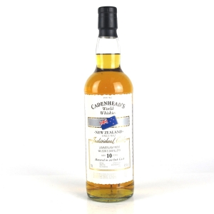 Lammerlaw / Wilson's 10 Year Old Cadenhead's Single Cask