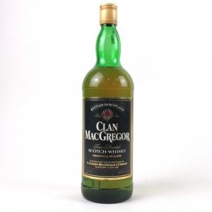 Clan MacGregor 1 Litre
