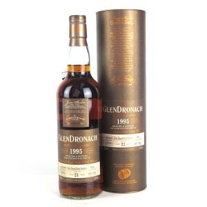 Glendronach 1995 Single Cask 21 Year Old #3248
