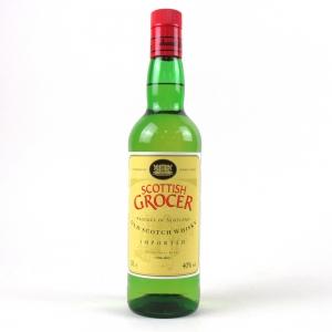 Strand Gold Finest Whisky
