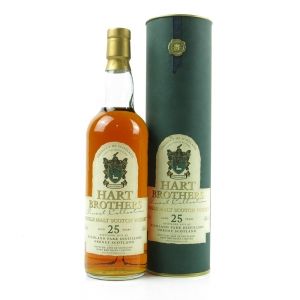 *BACK PIC Highland Park 1975 Heat Brothers 25 Year Old