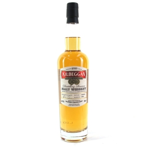Kilbeggan Distillery Reserve / Batch #1
