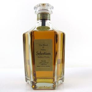 Nikka Selection Maltbase Whisky