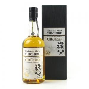 Chichibu 2008 Ichiro's Malt The First