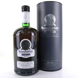 Bunnahabhain Darach Ur Batch #1