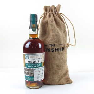 Bunnahabhain Hunter Laing 28 Year Old / Kinship