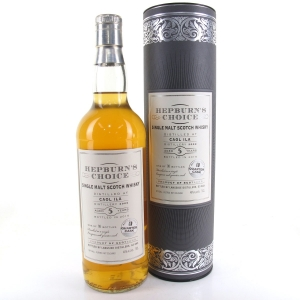 Caol Ila 2009 Hepburn's Choice 5 Year Old / Quarter Cask