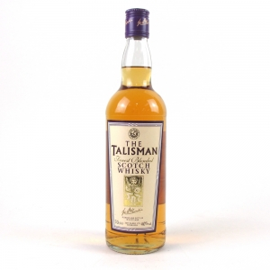 Talisman Scotch Whisky