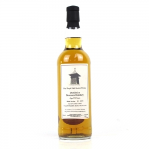 Bowmore 2001 Whisky Broker 15 Year Old