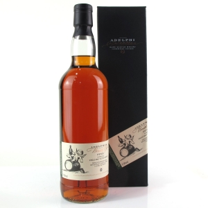 Breath of Speyside 2006 Adelphi 10 Year Old
