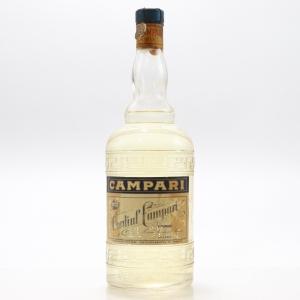 Campari Cordial 1950s