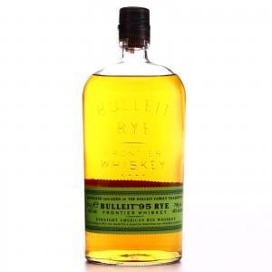 Bulleit 95 Rye Whisky