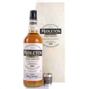 Midleton Very Rare 1985 Edition / Including Measure
