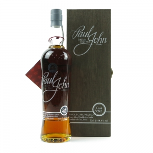 Paul John Peated Single Cask #692