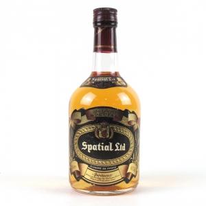 Spatial Ltd Spiritueux