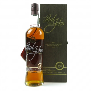 Paul John Single Cask #570 / Bresser and Timmer Exclusive