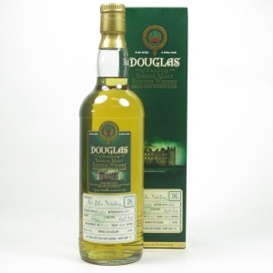 Port Ellen 1983 Douglas of Drumlanrig 26 Year Old