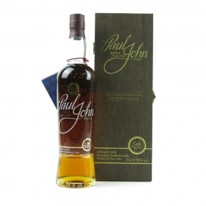 Paul John Single Cask #1051 / The Nectar Exclusive