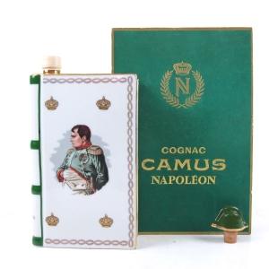 Camus Napoleon La Grande Marque Cognac Decanter 1969