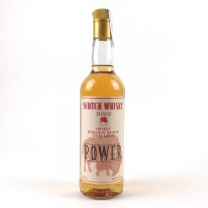Power Scotch Whisky