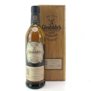 Glenfiddich 1974 Rare Collection 36 Year Old