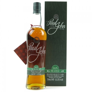 Paul John Peated Single Malt