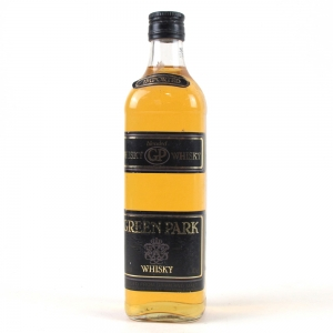 Green Park Scotch Whisky