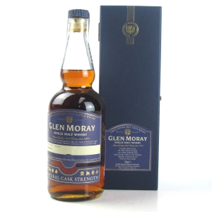 Glen Moray 2006 Sherry Cask Hand Filled