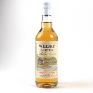 Menez-Bre Whisky Breton