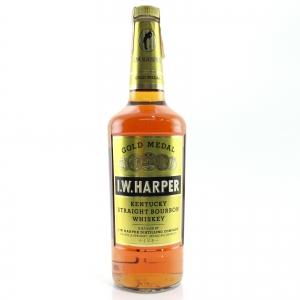 I.W. Harper Gold Medal Kentucky Straight Bourbon 1990s / Japanese Import