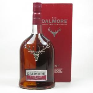Dalmore Cigar Malt Reserve 1 Litre