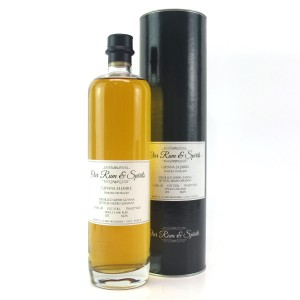 Enmore 1990 Our Rum & Spirits 24 Year old Single Cask Rum