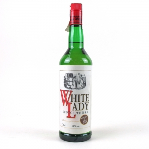 White Lady Scotch Whisky
