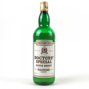 Doctors' Special Scotch Whisky 1 Litre