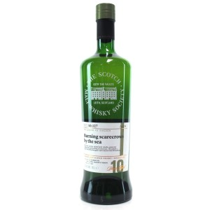 Bunnahabhain 2006 SMWS 10 Year Old SMWS 10.127 / Swedish Exclusive