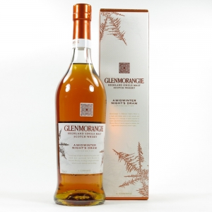 Glenmorangie A Midwinter Night's Dram Front